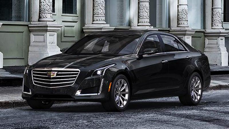 Cadillac CTS In Lafayette, LA