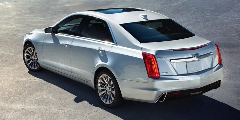 2019 Cadillac CTS | Cadillac CTS Dealer Lafayette, LA ...
