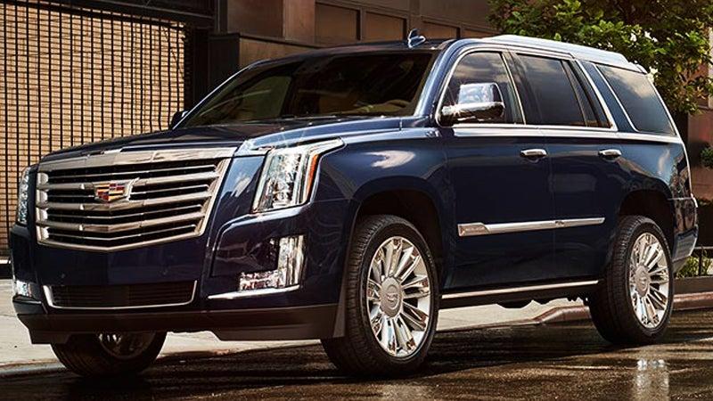 2019 Cadillac Escalade Cadillac Escalade In Lafayette La