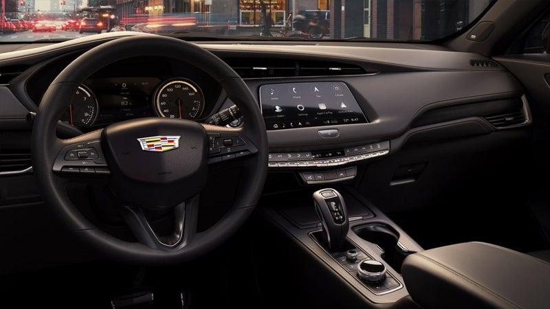 2019 Cadillac Xt4 Cadillac Xt4 Dealer Lafayette La Service