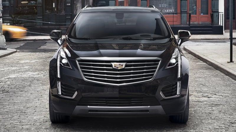 2019 Cadillac Xt5 Cadillac Dealer Breaux Bridge La Service
