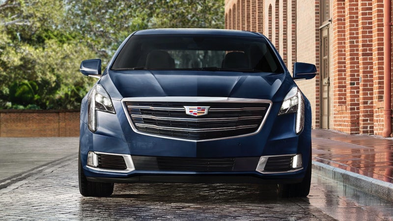 2019 Cadillac Xts Cadillac Xts In Lafayette La Service Chevrolet