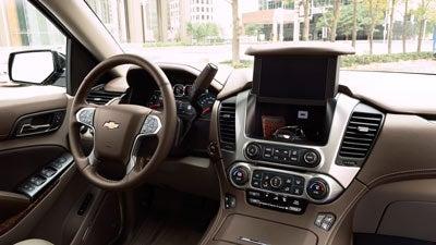 2017 Chevrolet Suburban Chevrolet Suburban In Lafayette