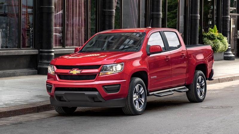 2019 Chevrolet Colorado   Chevrolet Colorado in Lafayette ...