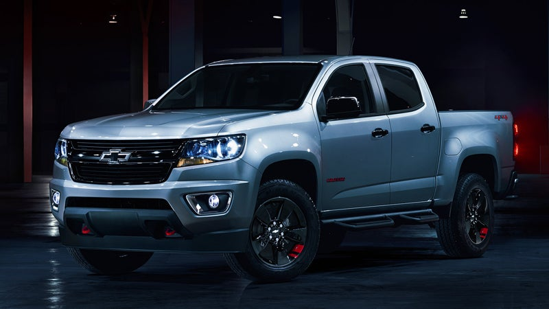 2019 Chevrolet Colorado | Chevrolet Colorado in Lafayette ...