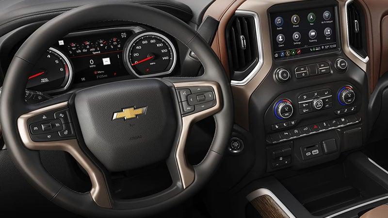 2019 Chevy Silverado 1500 | Chevy Dealer Lafayette, LA ...