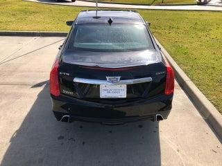 2019 Cadillac Cts Sedan 2 0l Turbo Luxury Lafayette La Baton Rouge