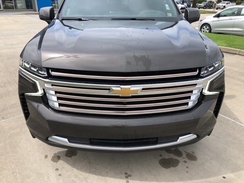 2021 Chevrolet Tahoe High Country Lafayette LA | Baton ...
