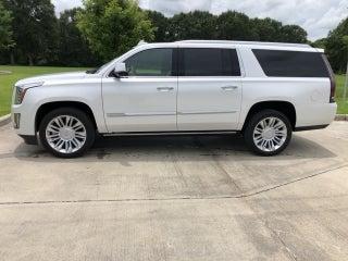 Service Chevrolet Lafayette La >> 2020 Cadillac Escalade Esv Platinum Edition