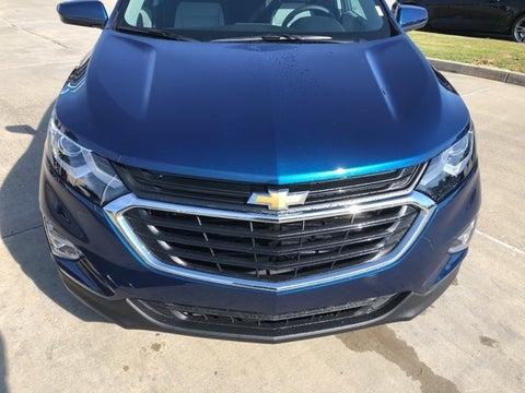 2020 Chevrolet Equinox LT 1LT Lafayette LA | Baton Rouge ...