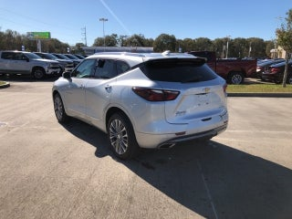 2019 Chevrolet Blazer Premier Lafayette La Baton Rouge New Iberia