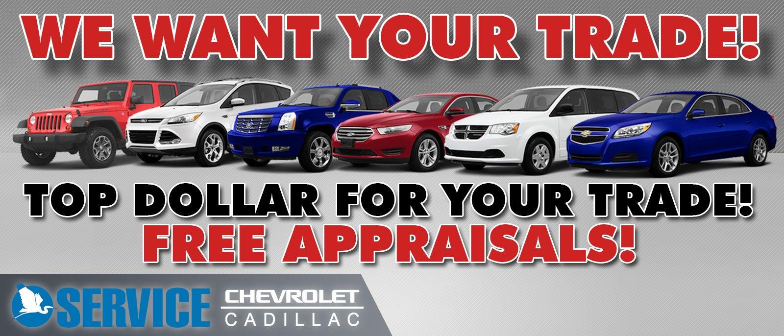 Chevrolet & Cadillac for Sale Lafayette, LA   Service ...