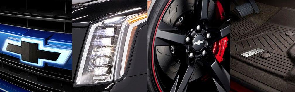 Chevrolet Auto Parts >> Chevrolet And Cadillac Parts Auto Parts Lafayette La Service